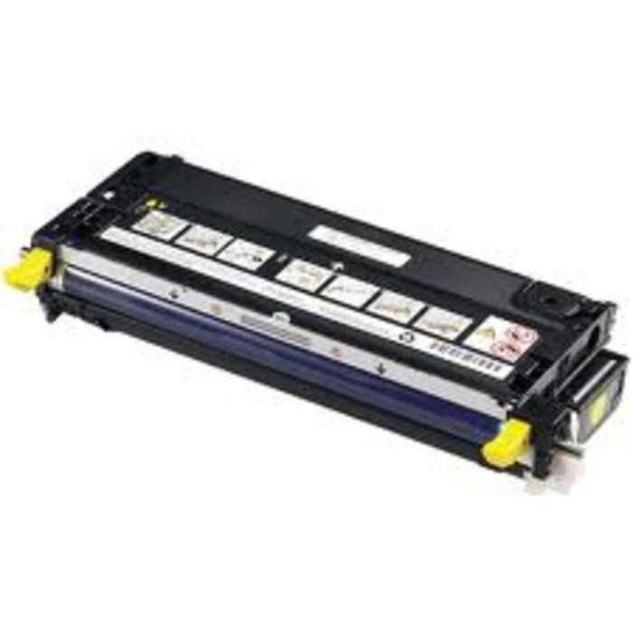 Toner Compatible Dell 3110 / 3115 / 593-10173 Amarillo