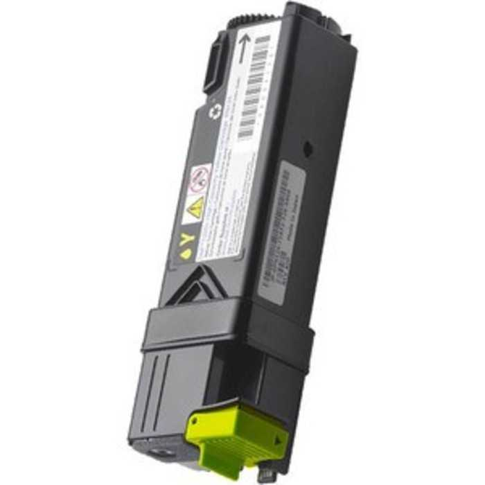 Toner Compatible Dell 2150 / 2155 / 593-11037 Amarillo