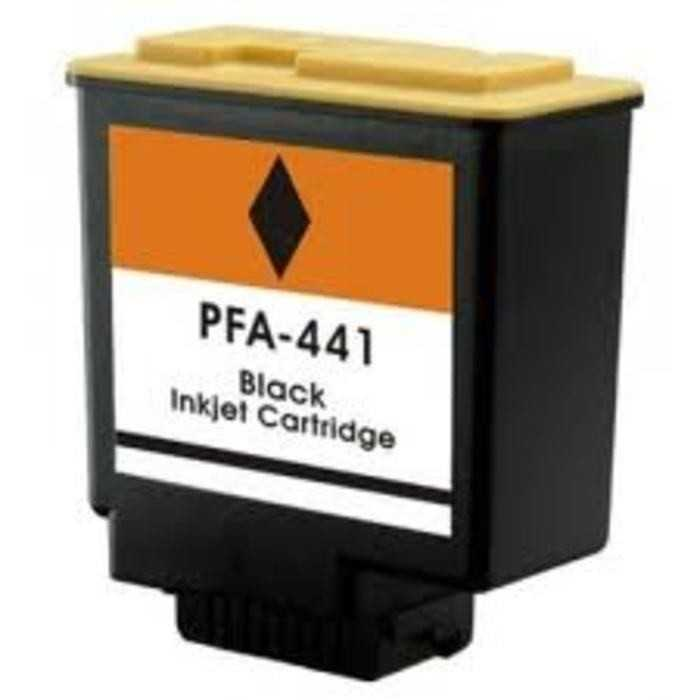 Cartucho Tinta Compatible Philips PFA-441 Negro