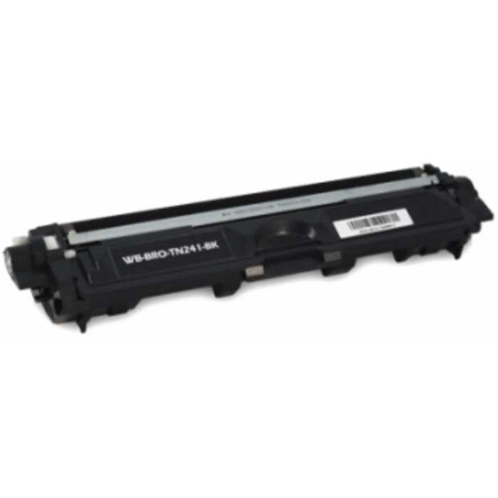 Toner Compatible Brother TN-241BK TN-245BK Negro