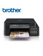 ▷BROTHER◁ Cartuchos Compatibles y Tinta Original
